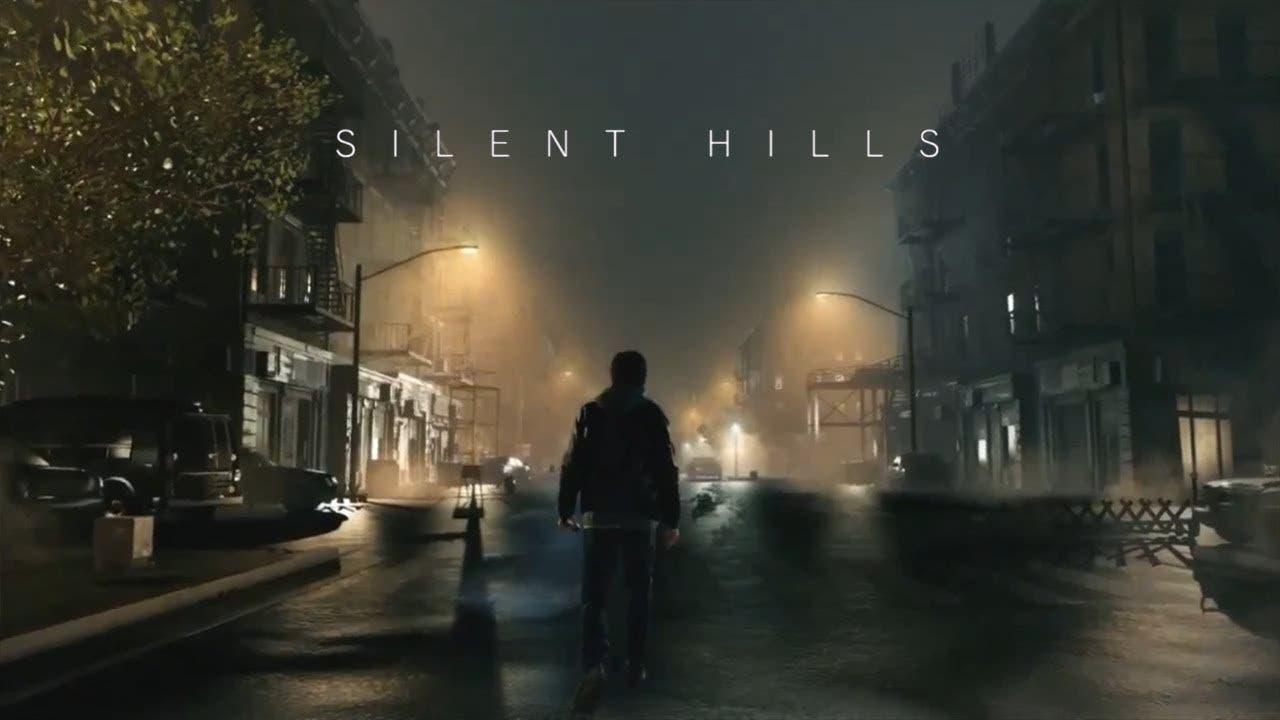 Crean una petición para traer Silent Hills de vuelta 1