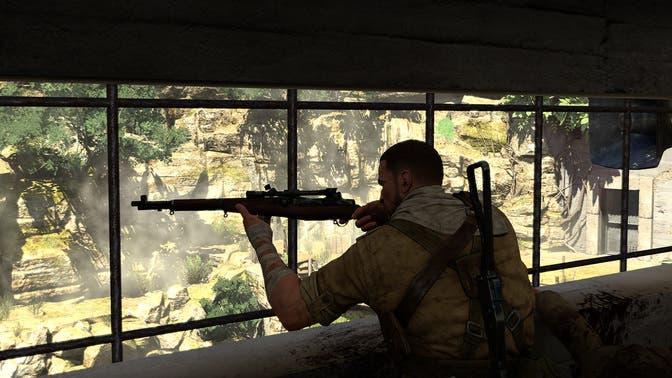 Rebellion podría estar trabajando en Sniper Elite 4 2