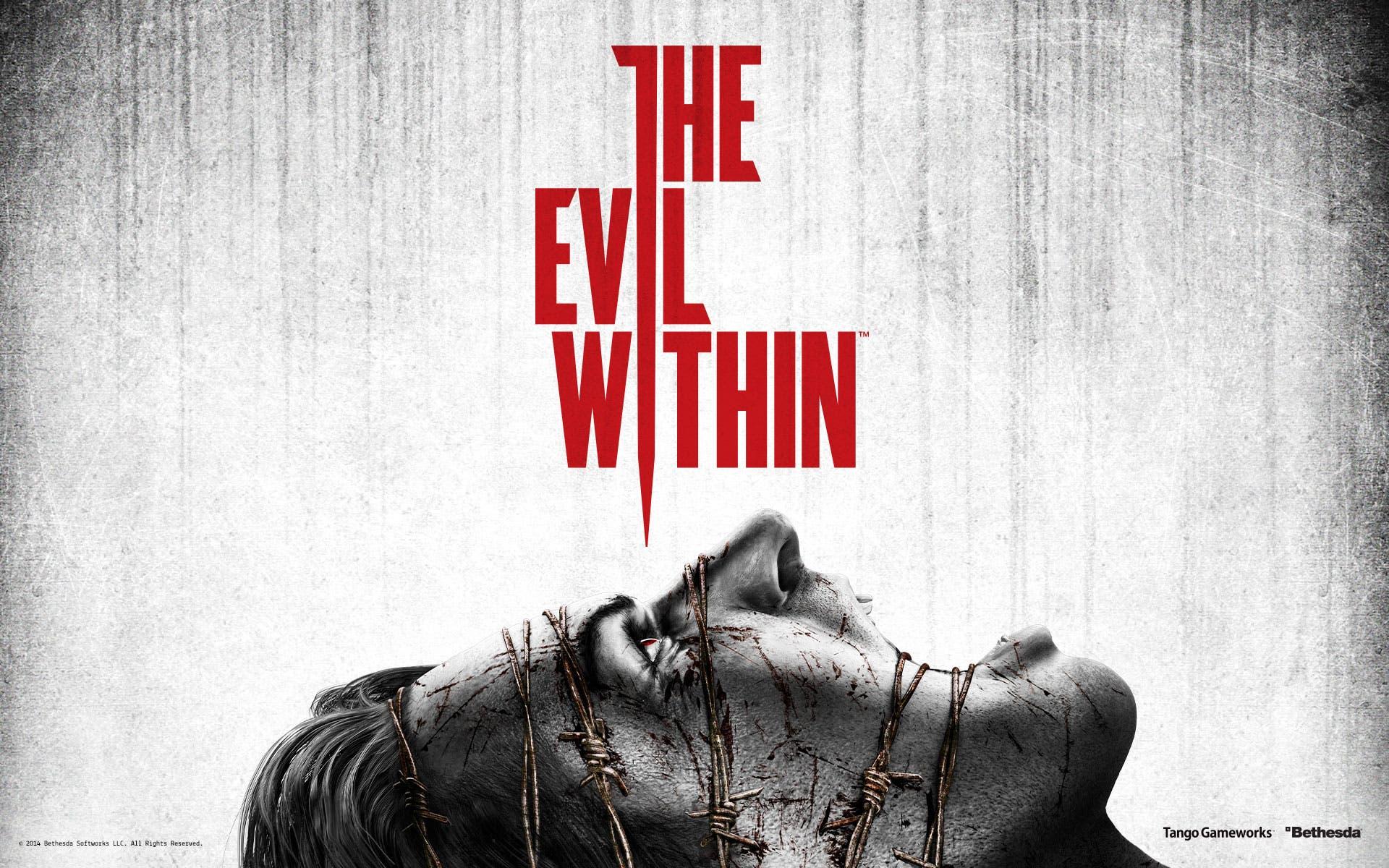 Suena The Evil Within para llegar a Xbox Game Pass esta semana 4