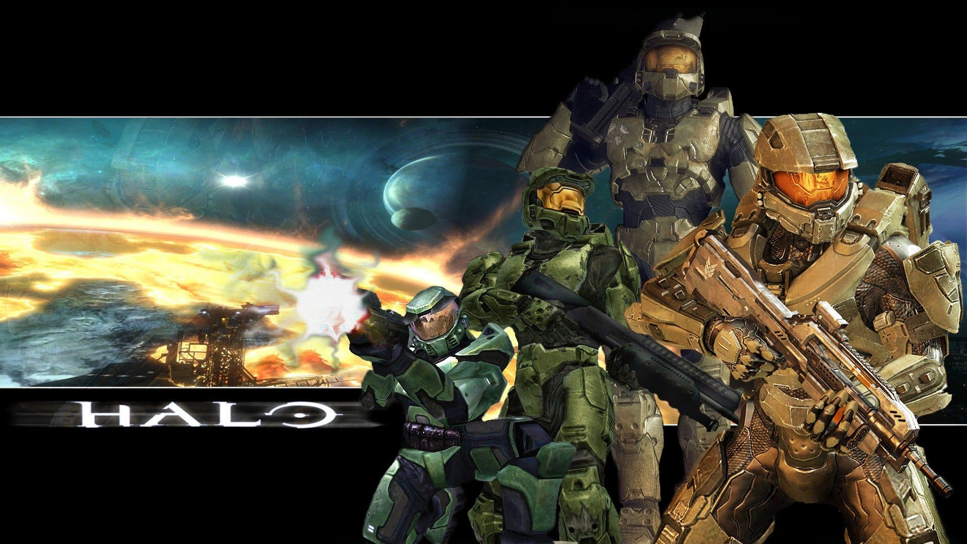 saga Halo llega a los 65 millones de unidades vendidas