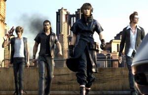 La demo de Final Fantasy XV durará de 1 a 4 horas y su descarga estará disponible por tiempo limitado