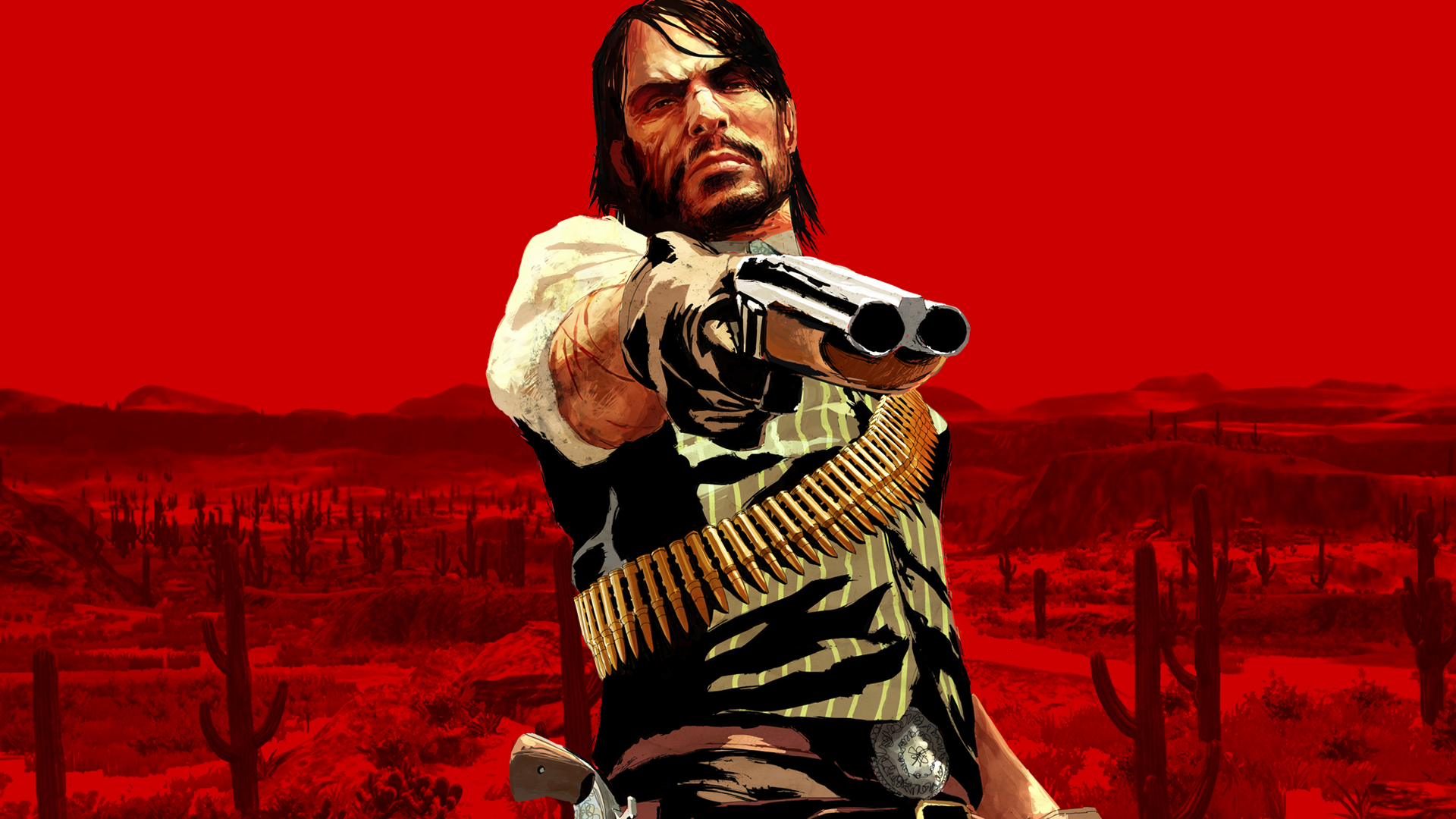 Phil Spencer insinua la llegada de Red Dead Redemption a la retrocompatibilidad 1