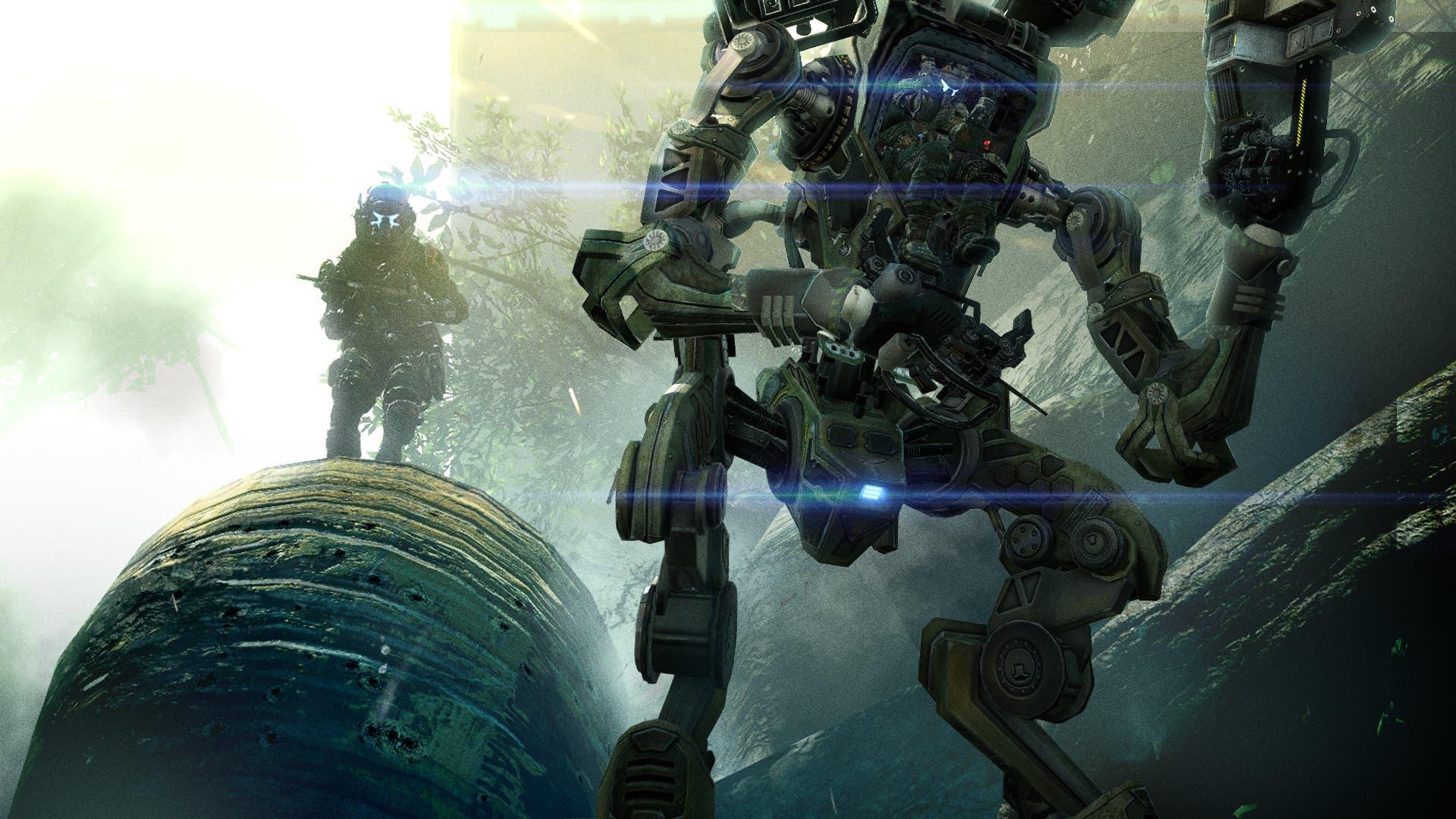 ''No esperéis Titanfall 2 en el E3'', según Vince Zampella 1