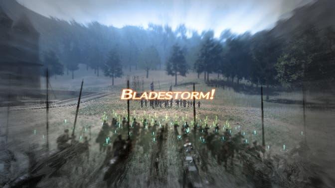 Tres nuevos vídeos de Bladestorm: Nightmare 4
