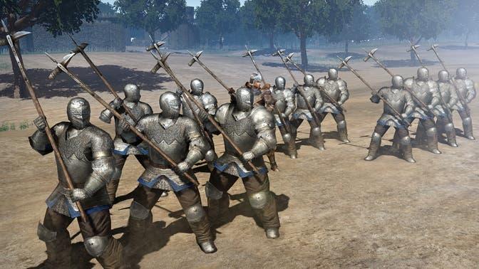 ''Xbox One y PS4 no son tan diferentes'', según Koei Tecmo 3