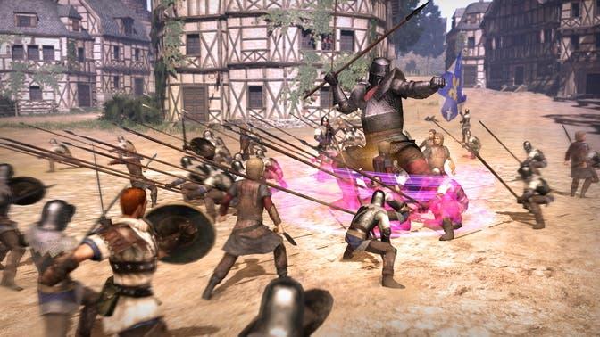 Ya podéis descargar la demo de Bladestorm: Nightmare en Xbox One 2