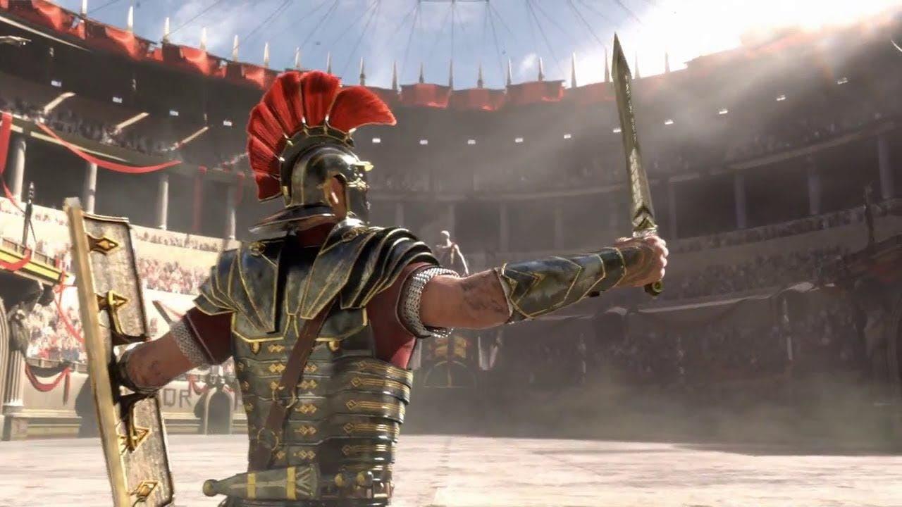 Se descubre un gameplay del prototipo de Ryse: Son of Rome para Xbox 360 7