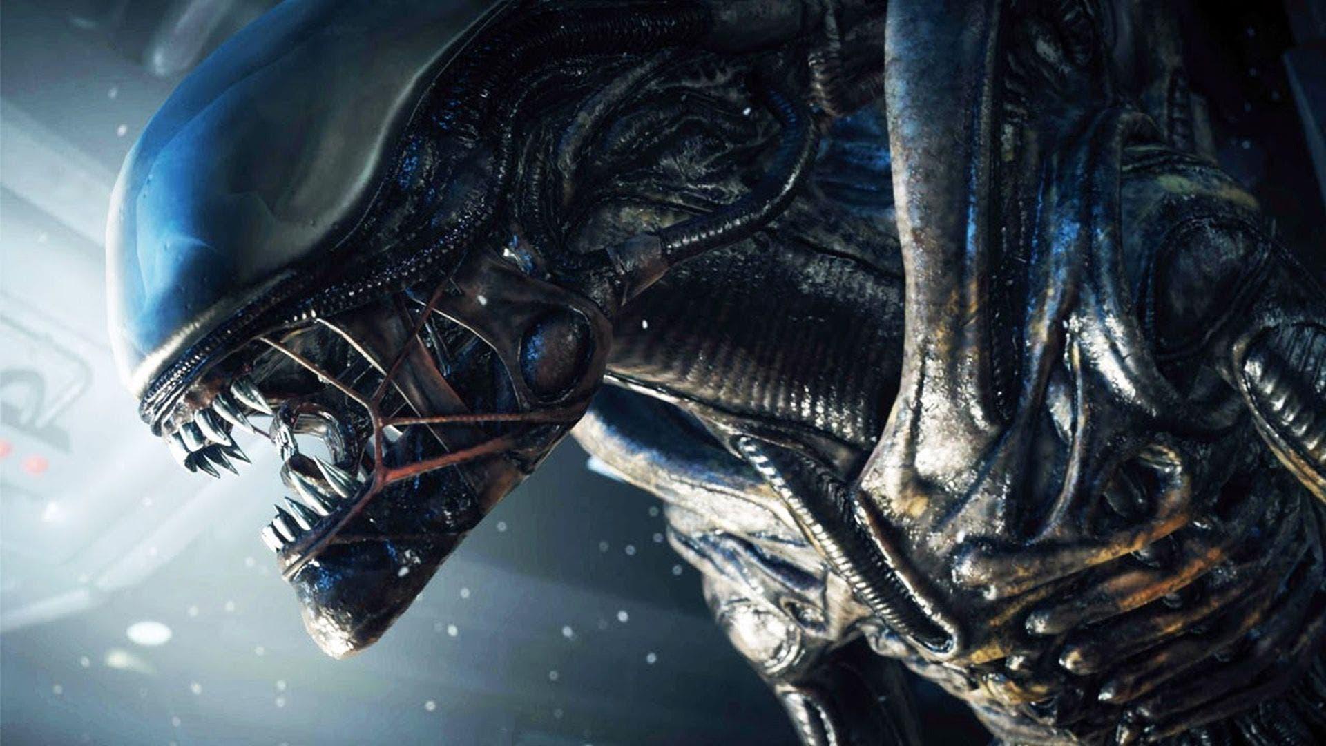 El Aliens de Obsidian habría sido un Mass Effect pero con terror 2