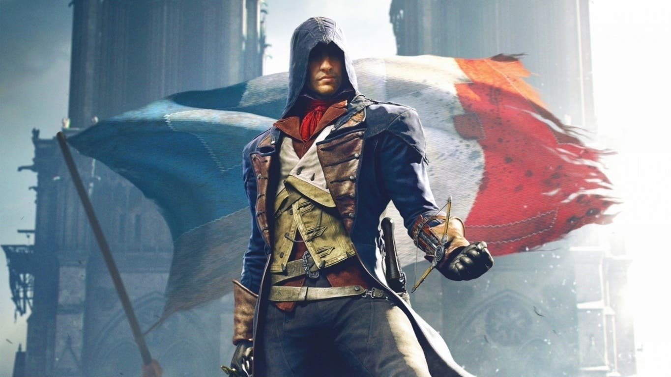 Consigue Assassin's Creed Unity por solo 1,09€ 1