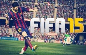 Ya disponible el último parche de FIFA 15 en Xbox One