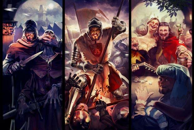 Kingdom Come: Deliverance esconde un easter egg de The Witcher 3 7