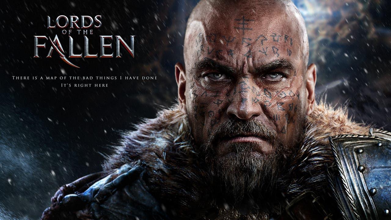 Lords of the Fallen: Complete Edition llegará el 27 de octubre 1