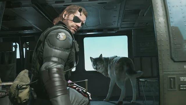 Metal Gear Solid V The Phantom Pain: reacciones de los fans con la nueva demo 1