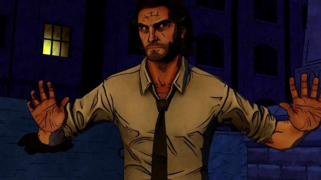 The Wolf Among Us 2 desvela una gran cantidad de detalles de su desarrollo 2