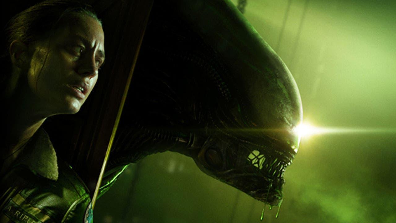 La web de Alien: Isolation, en mantenimiento a pocas horas del E3 6