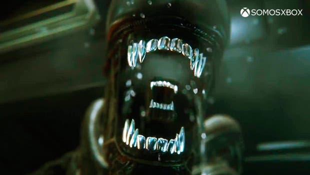 Análisis de Alien: Isolation 2