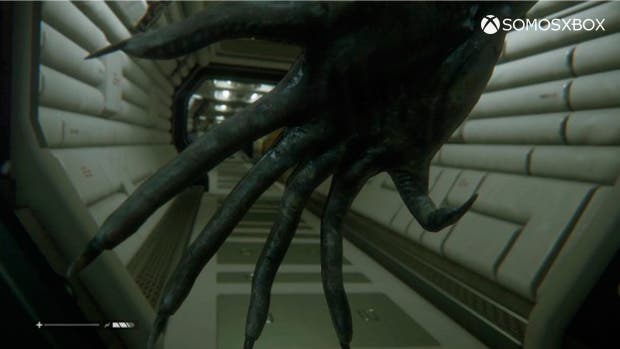 Análisis de Alien: Isolation 4