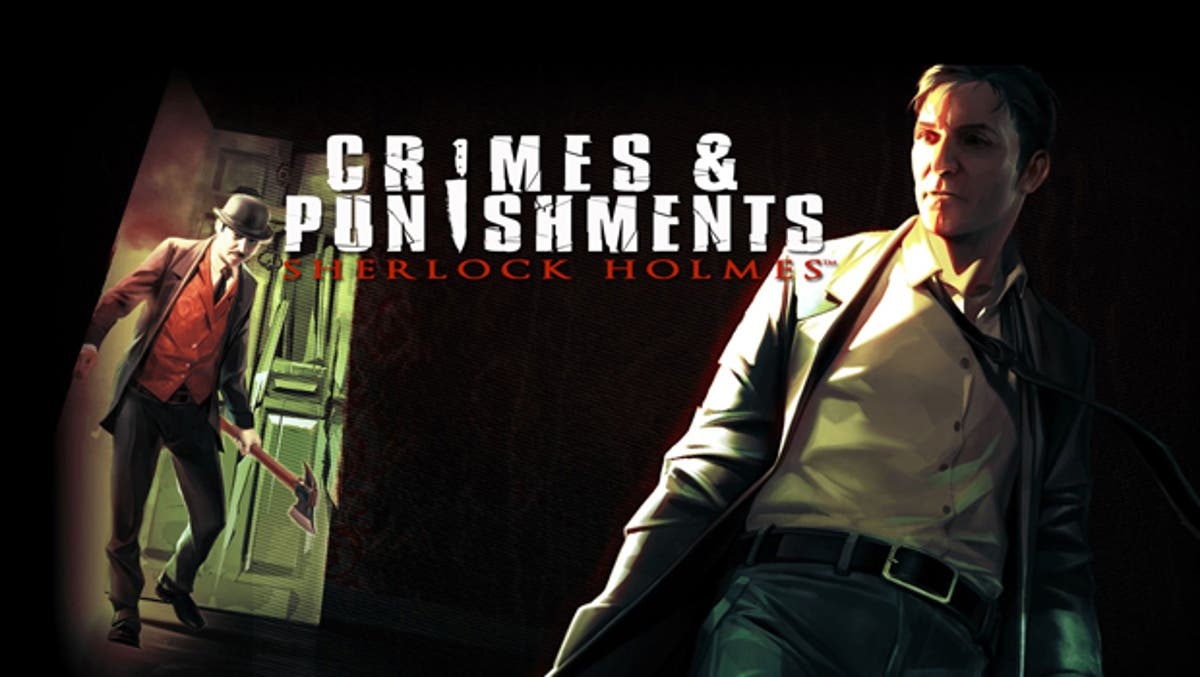 Análisis de Sherlock Holmes: Crimes & Punishments | SomosXbox