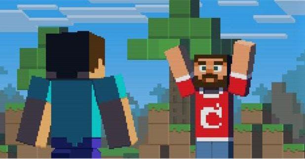 Minecraft: Story Mode, lo nuevo de Telltale Games, irá a la Minecon 1