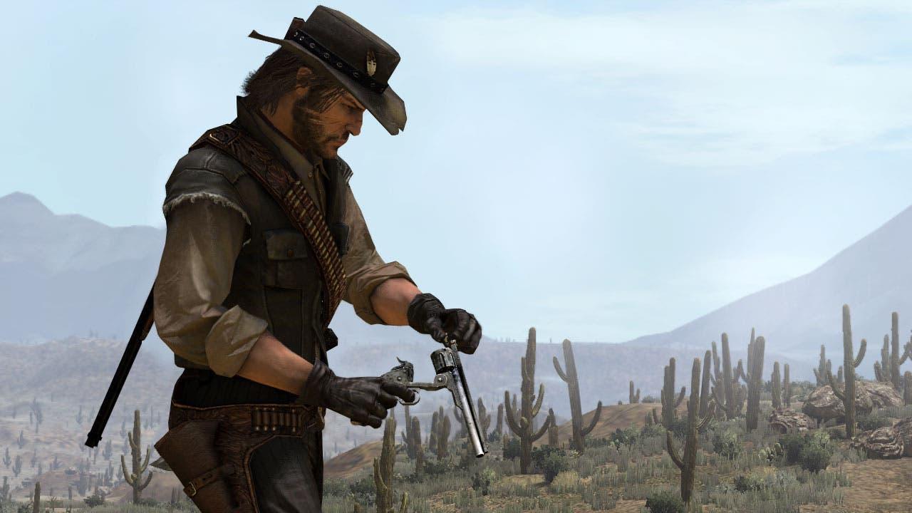 Red Dead Redemption, otro remaster gratuito solo para Xbox One X 17