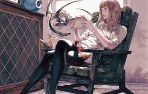 En diciembre conoceremos un nuevo RPG de Square Enix