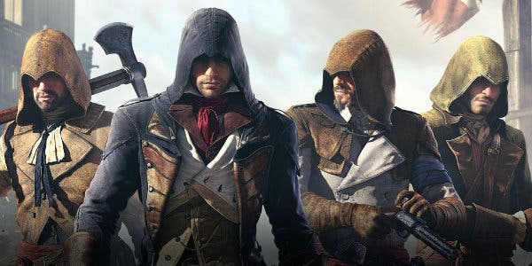 Assassin's Creed Unity consigue más de 3 millones de descargas tras el incendio de Notre Dame 1