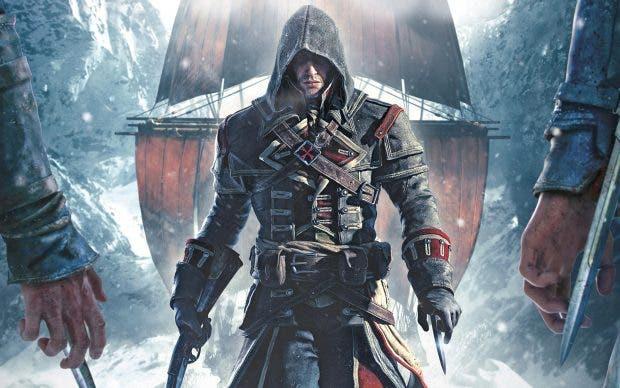 Assassin's Creed Rogue Remastered tiene fecha y mejoras para Xbox One X 10