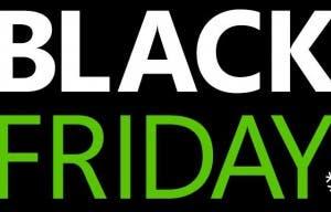 Las ofertas de Black Friday en Xbox One se pueden ampliar el fin de semana