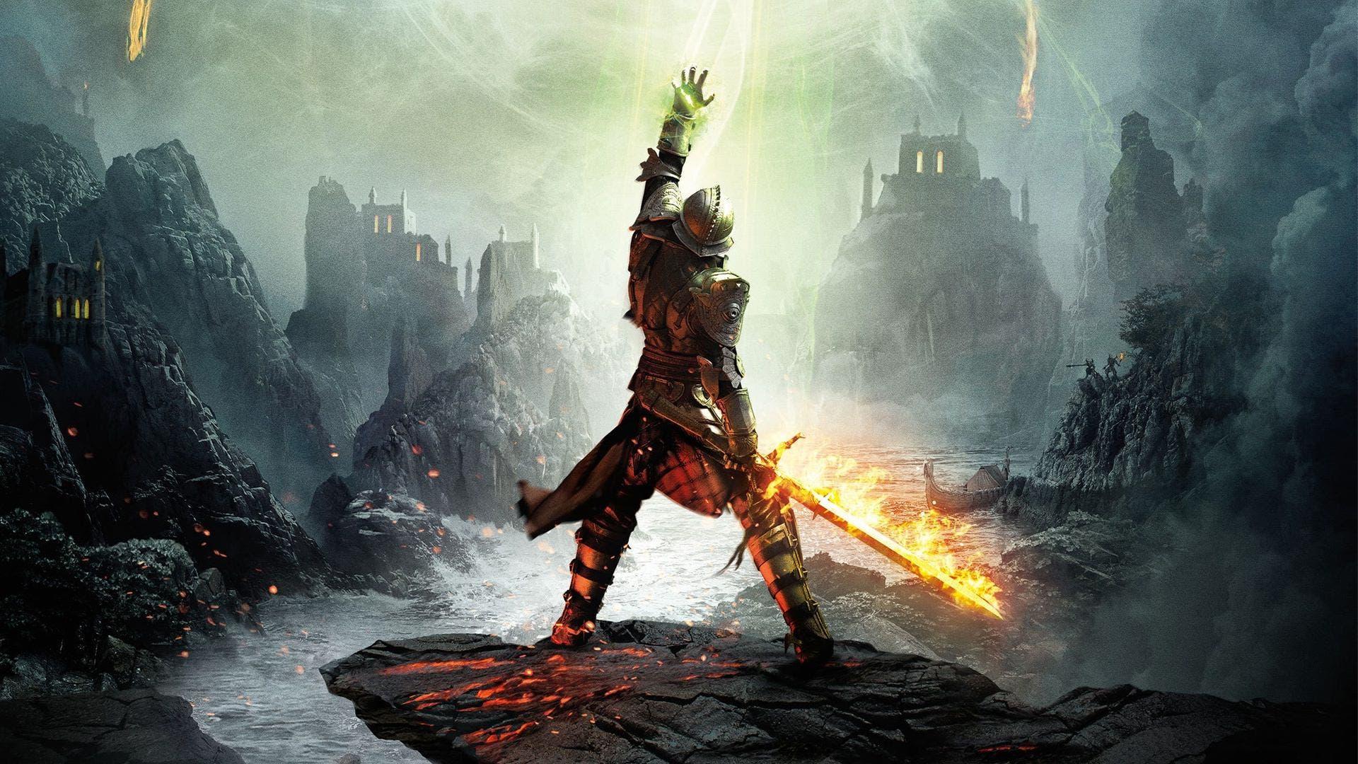Gaming Heads nos trae la nueva figura de Dragon Age Inquisition 7