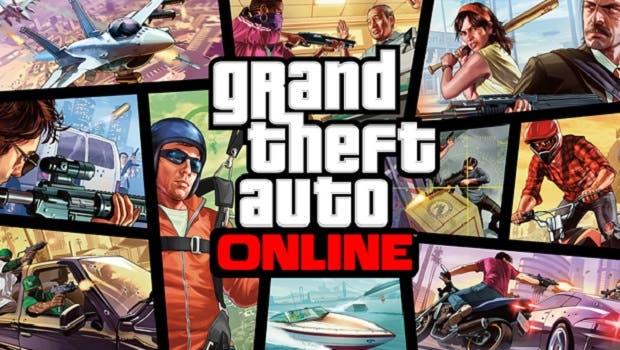 Hay planes para hacer llegar GTA Online por separado a Xbox Series X 3