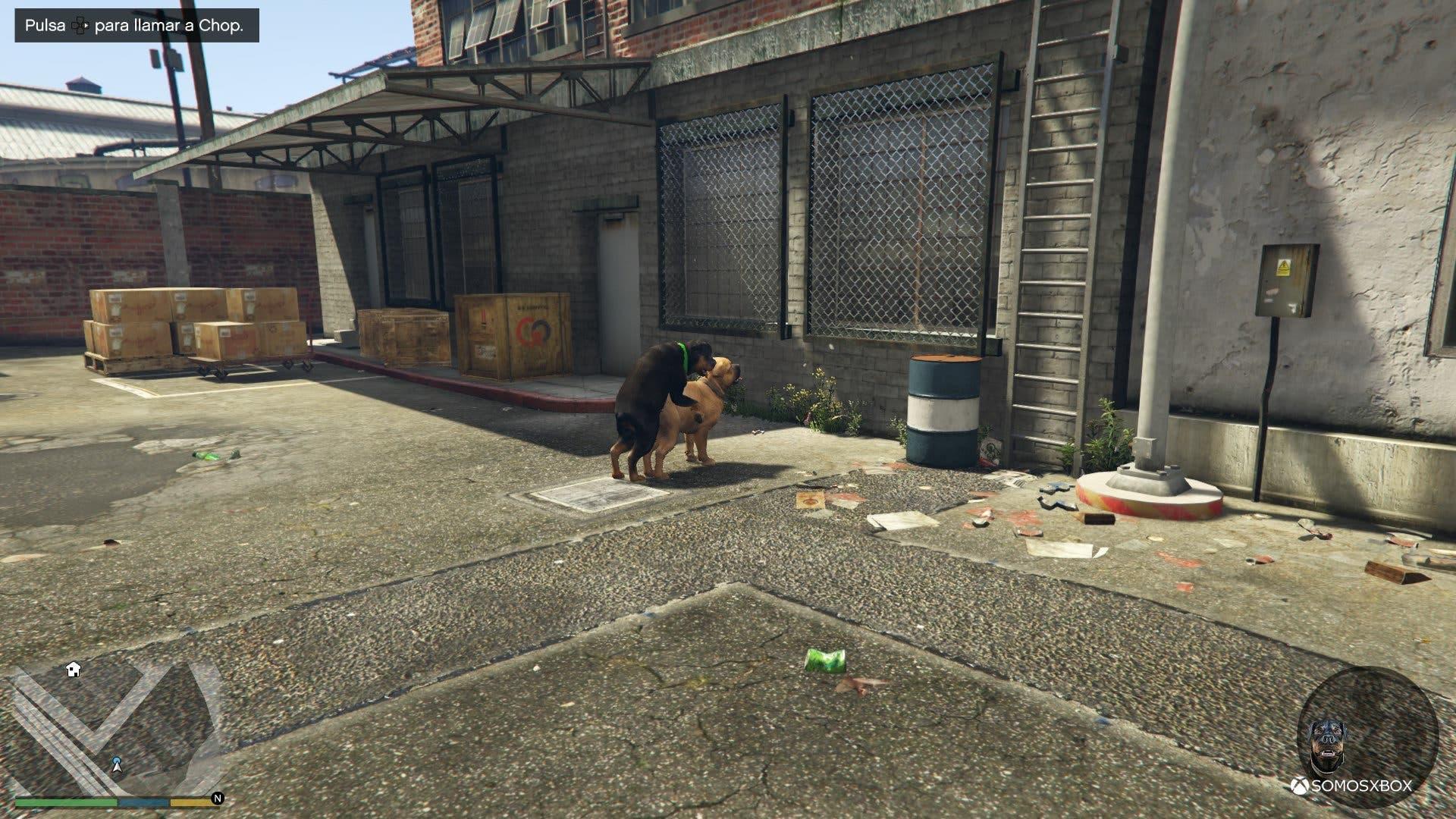 Análisis de Grand Theft Auto V 6