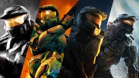 Las 10 claves de Halo: The Master Chief Collection