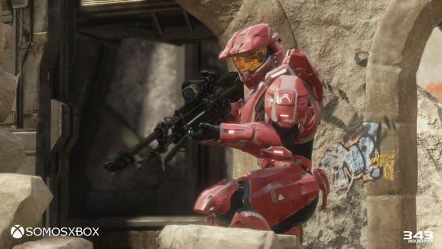 Análisis de Halo: The Master Chief Collection 8