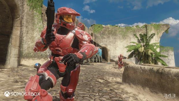 Análisis de Halo: The Master Chief Collection 6