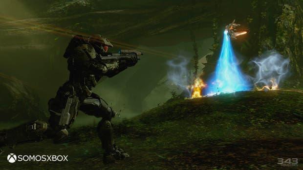 Análisis de Halo: The Master Chief Collection 3