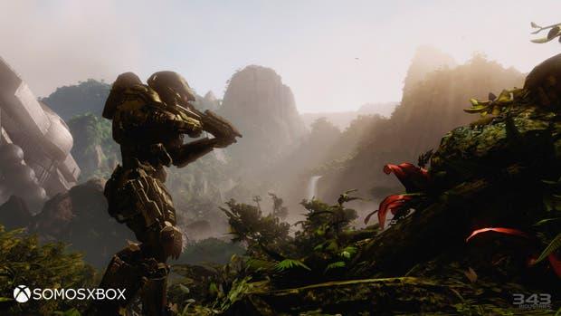 343 Industries expone los planes de Halo: The Master Chief Collection en 2021 1