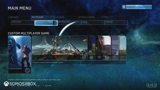 Análisis de Halo: The Master Chief Collection 7