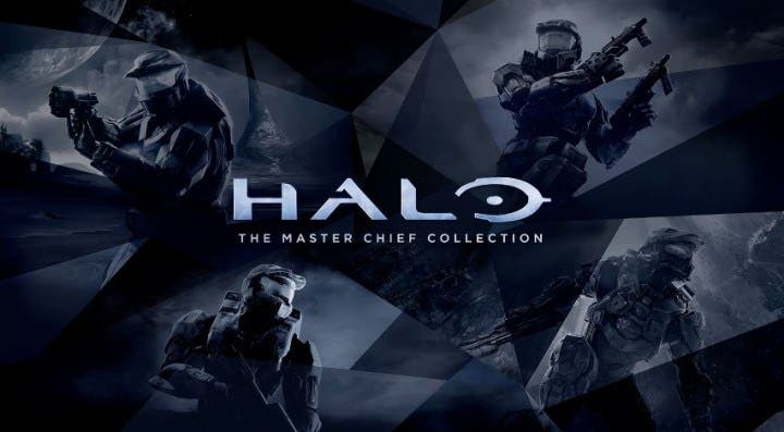 Halo: The Master Chief Collection, segundo juego más deseado de Steam 1