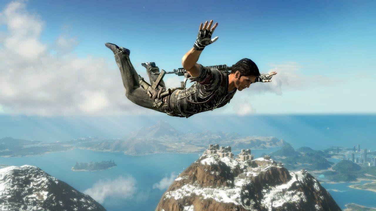 Juega a Just Cause 3 gratis este fin de semana en Xbox One 4