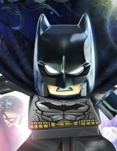 ANÁLISIS DE LEGO BATMAN 3