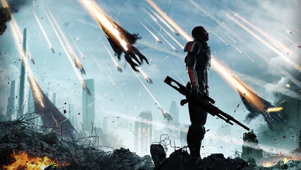 Bioware reconoce que el final de Mass Effect 3 fue un error 1