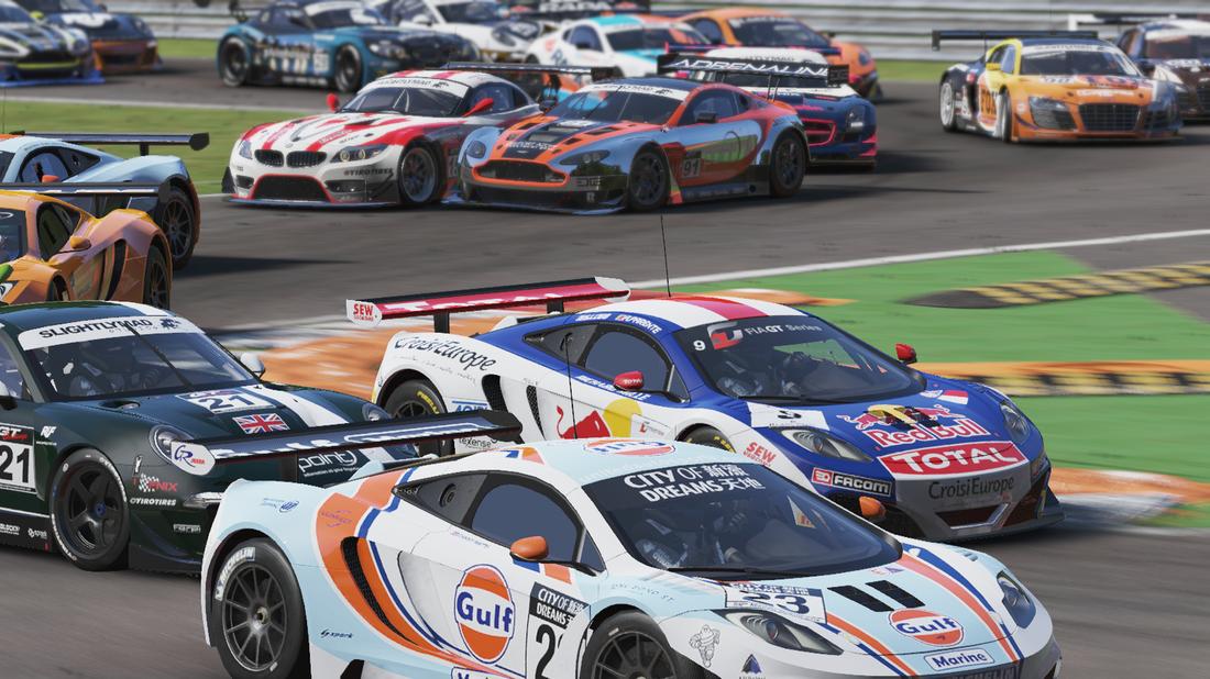 Project CARS 4 promete convertirse en el simulador más realista 1