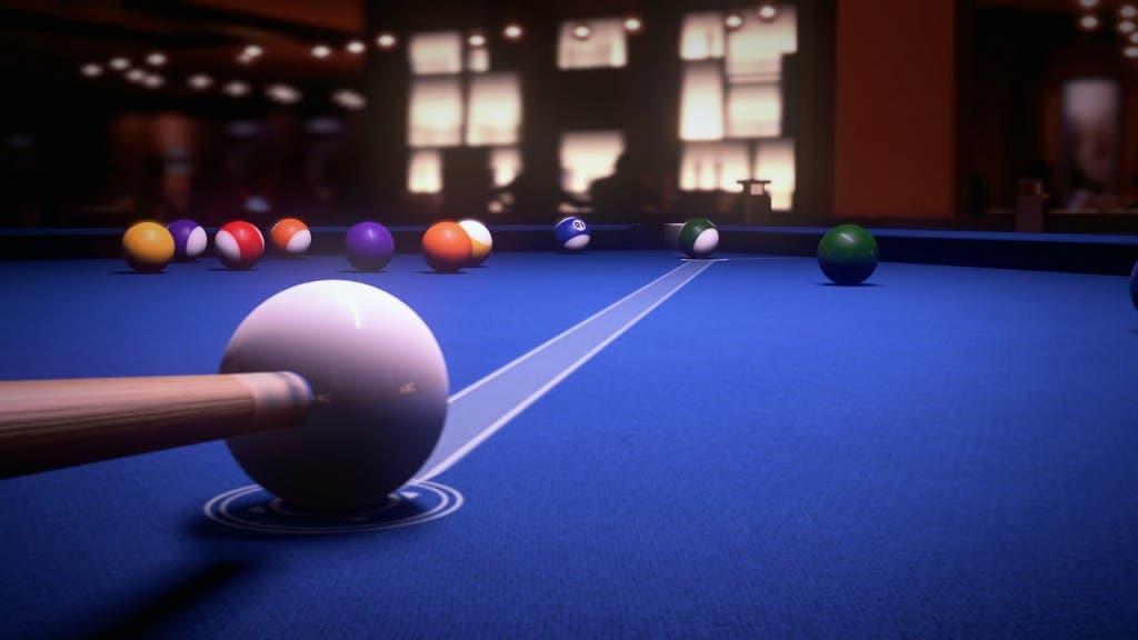 Un nuevo contenido para Pure Pool incluye modo carrera 1
