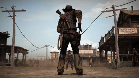 Completa comparativa de rendimiento de Red Dead Redemption vía retrocompatibilidad 18