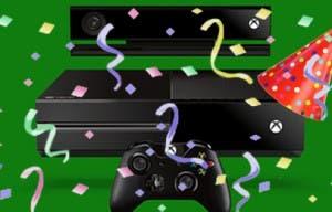 ¡Feliz cumpleaños, Xbox One! Repasamos el primer año de la consola