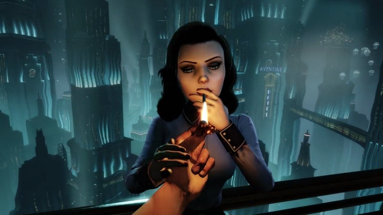 Una oferta de empleo desde 2K Games descubrirían un posible planteamiento para Bioshock 4
