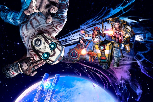 Borderlands: The Pre Sequel Complete Edition listado en Corea del Sur 3
