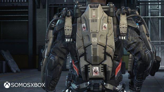 Análisis de Call of Duty: Advanced Warfare 2