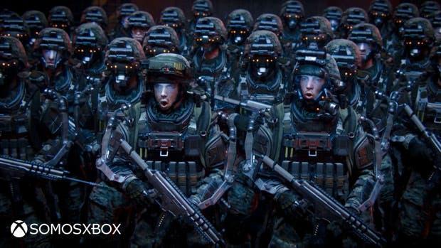 Análisis de Call of Duty: Advanced Warfare