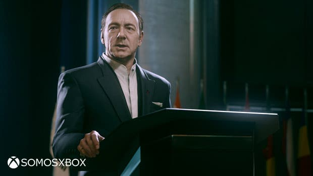 Análisis de Call of Duty: Advanced Warfare 4